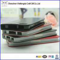 2013 New Style Low Price PU Leather Phone Cover For Iphone5C