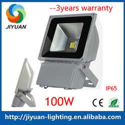 new products 2014!!! Compressive strength properties, not easy to be worn 100w led flood light