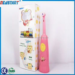 Kid Battery Operated Toothbrush, Gifts With Music