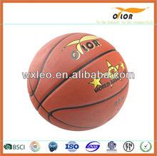 Outdoor children playing wholesale standard basketball