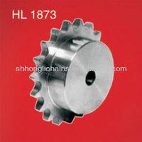 plastic belt sprockets 1873 standard chain sprocket for chain conveyor