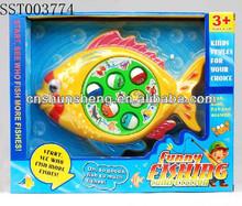 Juego <span class=keywords><strong>de</strong></span> la pesca <span class=keywords><strong>de</strong></span> <span class=keywords><strong>los</strong></span> animales musical tipo b/juguetes o