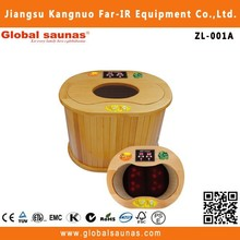 infrared disposable sauna suit with massage ZL-001A