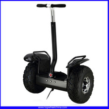 19 Inch 2 Big Wheel Moped/Electric Balance Scooter/2 Wheel Balancing Scooter