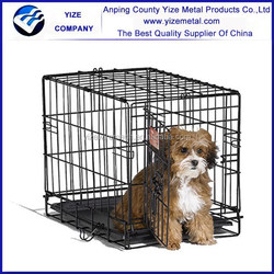 Glavanised Wire Mesh Cage/Black Wire Small Animal Cage
