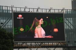 concert LED screen board