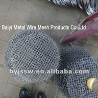 Ss Barbecue Wire Mesh