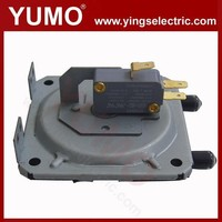 SC-05 25 to 400Pa Micro pressure switch oil water air automatic air conditioner pressure switch