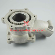 Cylinder Body For 2-stroke 37cc water-cooled Pocket Bike