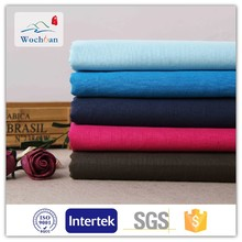 Polyester Cotton Plain Weave Pocket Lining Fabric
