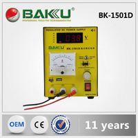 Baku High Grade Safety 115V 400Hz Power Supply 3 Phase Isolator Switch