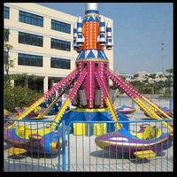 funny family games amusement park self-control plane