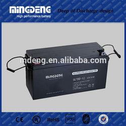 Plastic 12volts used ups batteries