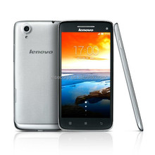 "Lenovo S960 Telefono 5"" IPS screen 1920*1080P MTK6589W Quad Core 2GB Ram 16GB Rom 3G Multi Language Android Phone"