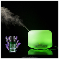 20-Hour Perfume air freshener for air conditioners with lamp
