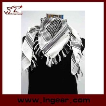 Alibaba Factory Price Army Arab SAS military shemagh scarf