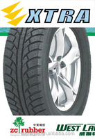 westlake car tires,winter tyre, top brand in China SW606