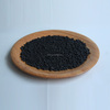 Granulated Magnetic Compound For Magnetic Strips