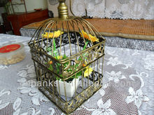 bird cage, decoration flower cage, decoration cage