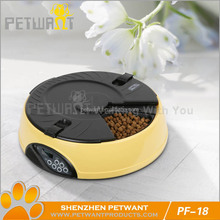 Small pets stand dog feeder food bowls