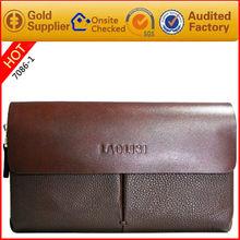 men leather clutch bag purse bag office design