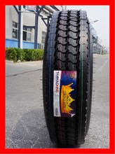 semi truck tire 22.5 low profile 11r22.5 295/75r22.5 used tire could retread 3 times sell hot in America