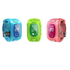 Hot sell fashion mobile phone kids gps watch