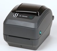 Supplying ZEBRA GK420t(203dpi),Zebra Barcode Printer