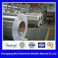 China new design 1050 aluminum coils/roll