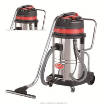 industrial automatic robot wet dry vacuum cleaner