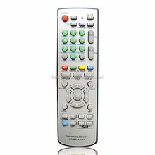 8 in 1 universal remote control,made in China