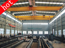 China Top Brand Electric overhead Traveling crane integrity Manufacturer