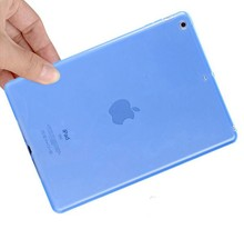 rubber case for apple ipad, for ipad silicone case, for ipad mini 2 case