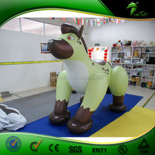 2015 the excellent quality wild plush sexy jumping animal toys, plush toy horse stuffed animal toy