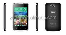 J3 cheap PDA Phone 2415 big speaker C+G Dual SIM dual standby Spreadtrum 6531