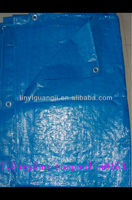 supply PP/PE tarpaulin soft and enough strong