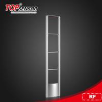 8.2MHz Alarm Door EAS Sensor Gate RF Security Scanner Gate