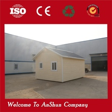 High quality decorated movable container office sale