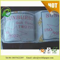 machinery custom logo design printing toilet/tissue paper
