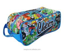 Golf Men's Shoe Bag custom designer dust shoe bag