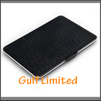ROCK Leather case Stand smart tabet case for iPad mini