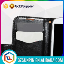 original purse card holder flip leather cover case for samsung s3 i9300