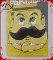 party supplies fake mustache
