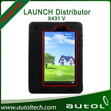Wifi and Bluetooth supported Launch X431 V Car Diagnostic Tool X431 Pro on Promotion Launch X431 Scanner Online One Click Update