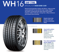 lowest price china used tyre 245/45R18