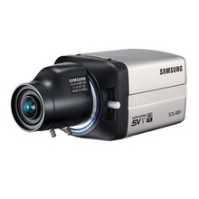 "SS25 - SAMSUNG SCB-3001P 1/3"" HIGH RESOLUTION 650TVL DAY & NIGHT WIDE DYNAMIC CAMERA 12/24V"