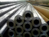 ASME 1035 carbon steel seamless pipe made in China
