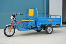 ELECTRIC CARGO TRICYCLE, made in GUOWEI, China