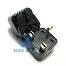 UK plug Universal Travel Adapter, universal travel smart adapter plug