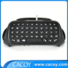 2015 new mini bluetooth gaming wireless keyboard for PS4
